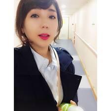 Profil utilisateur de 영정
