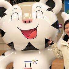 Profil Pengguna Yoonjeong