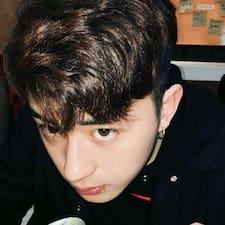 佳乐 User Profile