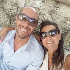 Dario E Annalisa User Profile