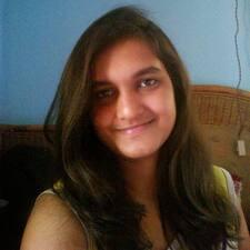 Nutzerprofil von Raksha