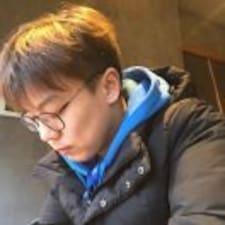 Perfil de usuario de 水龙