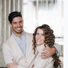 Laura & Antonio