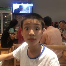 湛 User Profile