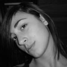 Profil utilisateur de Edma