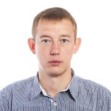 Nutzerprofil von Oleksiy