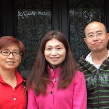 Xia,Bo&Lucy User Profile