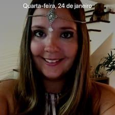 Profil utilisateur de Mariza
