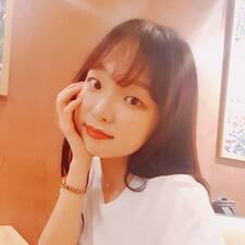 Profil utilisateur de Yein