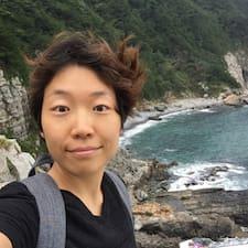 Lisa Jihyun - Profil Użytkownika
