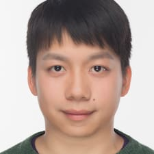 丹桂 User Profile