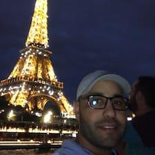 Profilo utente di Abdeladim