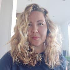 Maija User Profile