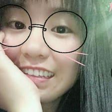 肥熔 User Profile
