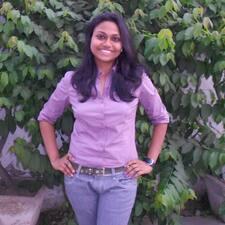 Sangeeta User Profile