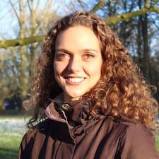 Marielle Brugerprofil