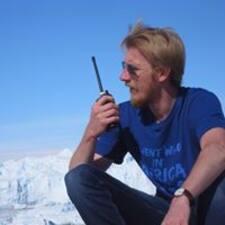 Aleksei - Uživatelský profil