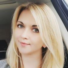 Galyna Brukerprofil