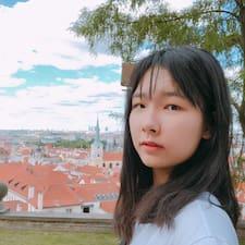 Profil utilisateur de Wewon