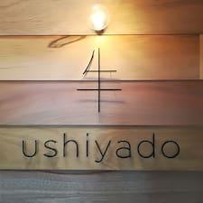 Profil utilisateur de Ushi
