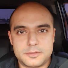 Profil utilisateur de Hovhannes