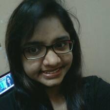 Profil korisnika Priya