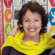 Sylvia Guadalupe