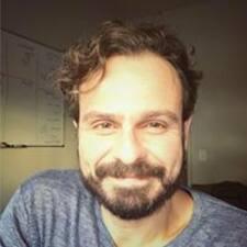 Terence felhasználói profilja