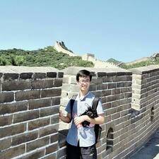 Profil korisnika Liangbao