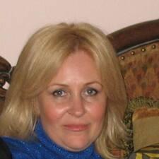 Светланаさんのプロフィール