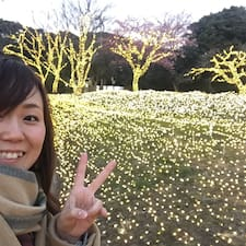Atsu User Profile