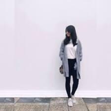 Profil utilisateur de Yingru