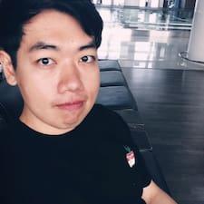 JungHyun Brugerprofil