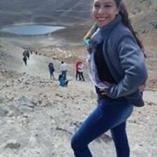 Ana Cristina - Profil Użytkownika