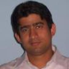 Mukesh User Profile