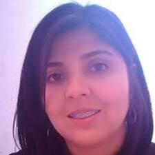 Profilo utente di Gislaine