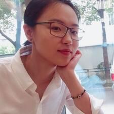 Sibyl User Profile
