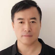 Tianjun User Profile
