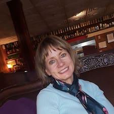 Margaret Brugerprofil