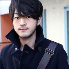 Changpu User Profile