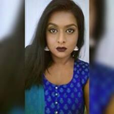 Profil utilisateur de Srivani