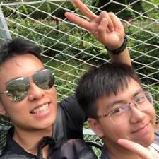 Profil korisnika 岳豪