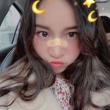 Perfil do usuário de 海鱼