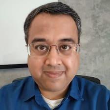 Nutzerprofil von Sudhakar