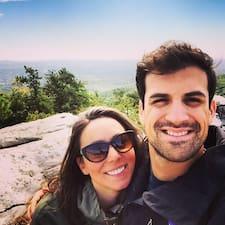 Rebecca & Nick