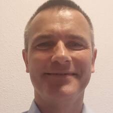 Bruno Bach User Profile