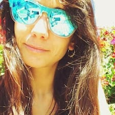 Marta User Profile