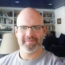Profil korisnika Frederick
