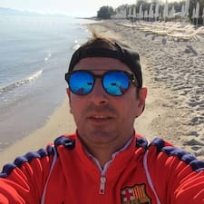 Profil utilisateur de Panjo1669