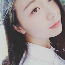 Profil utilisateur de 昱萱
